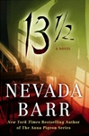 Barr, Nevada - 13 1/2 (Signed First Edition)
