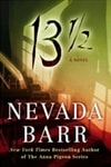 Barr, Nevada | 13 1/2 | First Edition Book