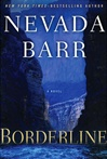 Barr, Nevada - Borderline (Signed First Edition)