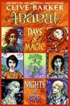 Clive Barker Abarat 2 Days of Magic Nights of War