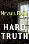Hard Truth | Barr, Nevada | Signed First Edition Book