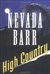 Barr, Nevada - High Country (Signed First Edition)