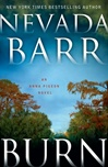 Barr, Nevada - Burn (Signed First Edition)