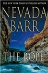 Rope, The | Barr, Nevada | Signed Bookclub Edition Book