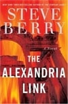 Berry, Steve - Alexandria Link (Signed First Edition)
