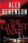 Ghost War | Berenson, Alex | Signed First Edition Book