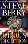 Berry, Steve - King's Deception, The (Signed, 1st)