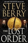 Berry, Steve | Lost Order, The | Signed First Edition Book