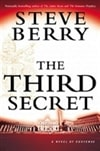 The Third Secret by Steve Berry | Signed First Edition Book