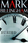 Billingham, Mark - Buried (Signed First Edition)