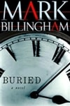 Billingham, Mark | Buried | Signed First Edition Book