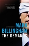 Billingham, Mark - Demands, The (Signed First Edition)