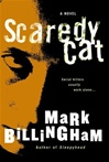 Billingham, Mark - Scaredy Cat (Signed First Edition)