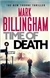 Mark Billinham Time of Death Signed UK Edition