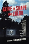 Alive in Shape and Color | Block, Lawrence | Signed First Edition Book