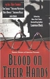 Blood on Their Hands | Block, Lawrence (editor) | Signed First Edition Book