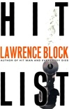 Block, Lawrence - Hit List (Signed First Edition)