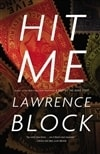 Hit Me | Block, Lawrence | Signed First Edition Large Print Book