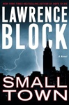 Small Town | Block, Lawrence | Signed First Edition Book
