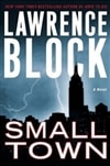 Small Town | Block, Lawrence | Signed Book Club Edition