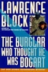 Burglar Who Thought He Was Bogart, The | Block, Lawrence | Signed First Edition Book