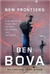 New Frontiers | Bova, Ben | Signed First Edition Book