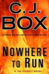 Box, C.J. - Nowhere to Run (Signed First Edition)