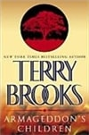 Armageddon's Children | Brooks, Terry | Signed First Edition Book