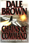 Brown, Dale - Chains of Command (Signed First Edition)