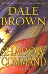 Brown, Dale - Shadow Command (Signed First Edition)