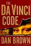 Brown, Dan - Da Vinci Code, The (Signed First Edition)