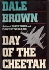 Brown, Dale - Day of the Cheetah (Signed First Edition)
