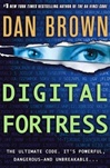 Brown, Dan - Digital Fortress (Signed First Edition Thus)