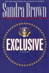 Brown, Sandra - Exclusive (Signed First Edition)