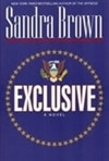Exclusive | Brown, Sandra | First Edition Book