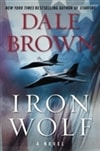 Brown, Dale - Iron Wolf (Signed First Edition)