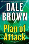 Brown, Dale - Plan of Attack (Signed First Edition)