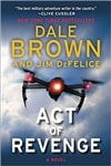 Brown, Dale & DeFelice, Jim | Act of Revenge | Double Signed First Edition Book