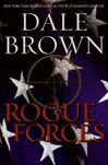 Brown, Dale - Rogue Forces (Signed First Edition)