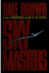 Brown, Dale | Sky Masters | Signed First Edition Book