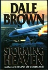 Brown, Dale - Storming Heaven (Signed First Edition)