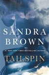 Tailspin | Brown, Sandra | Signed First Edition Book