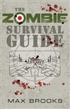 Brooks, Max / Zombie Survival Guide, The / Signed Limited Edition Book