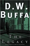 Buffa, D.W. - Trial by Fire (Signed First Edition)