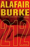 signed first edition book 212 by Alafair Burke