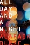 Burke, Alafair - All Day and a Night (Signed First Edition)