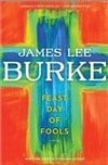 Burke, James Lee | Feast Day of Fools | Signed First Edition Book