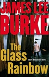 Book review for James Lee Burke Glass Rainbow