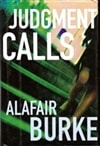 Burke, Alafair - Judgment Calls (Signed First Edition)