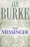 signed Jan Burke The Messenger